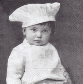 Little Chef, servet