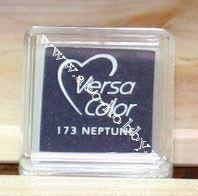 Neptune, stempel inkt