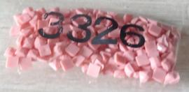 nr. 3326 Rose - LT