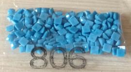 nr. 806 Peacock Blue - DK