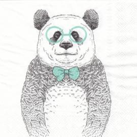 Panda, servet