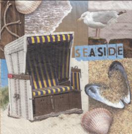 SeaSide, servet