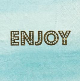Enjoy, servet