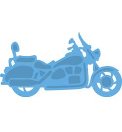 Motorbike, Marianne Design