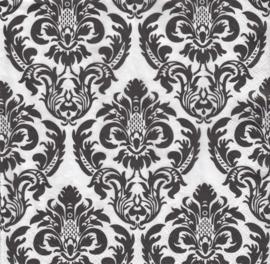 Black & White, servet