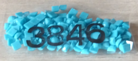 nr. 3846 Bright Turquoise - LT