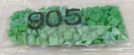 nr. 905 Parrot Green - DK