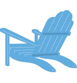Bear Chair, Marianne Design
