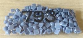 nr. 793 Cornflower Blue - MED