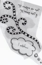 Rubberen Stempel, 2de hands