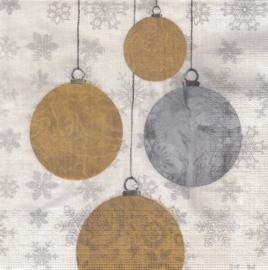 Holiday Ornament servet