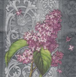 Hyacint, servet