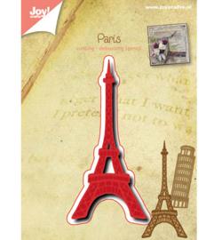 Eiffeltoren, JoyCrafts