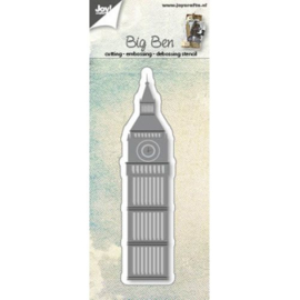 Big Ben, JoyCrafts