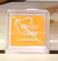 Marigold, stempel inkt