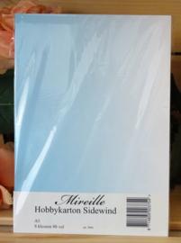 Side karton A5, pak 220 gram