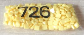 nr. 726 Topaz - VY LT