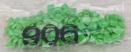 nr. 906 Parrot Green - MED