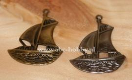 Zeilboot, Embellishments