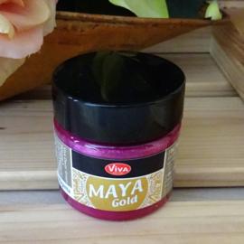 Magenta, Maya Gold