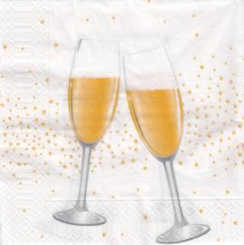 Cheers, servet