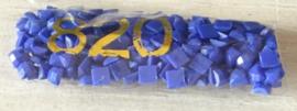 nr. 820 Royal Blue -VY DK