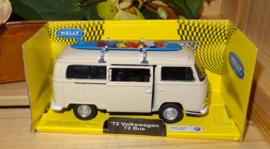 Volkswagen T2, beige