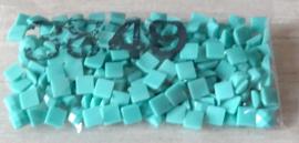nr. 3849 Teal Green p LT
