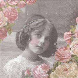 Flower Girl, servet