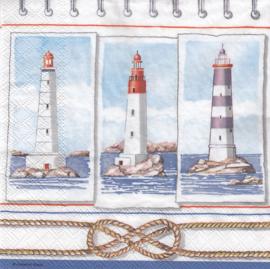 Lighthouses, servet