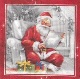 Christmas Story, servet