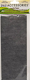 Transfer Paper, Grey