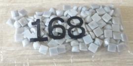 nr. 168 Silver Grey
