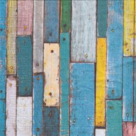 VIntage Wood, servet