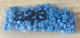 nr. 826 Blue - MED