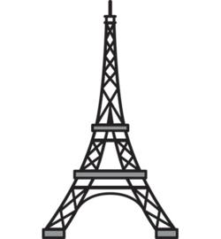Eiffel Tower, Marianne Design