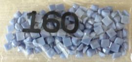 nr. 160 Petrol Blue - MED