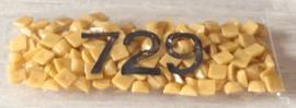 nr. 729 Old Gold - MED