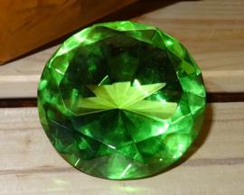 Kristal Groen, # 50mm