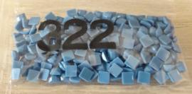 nr. 322 Navy Blue - VY LT