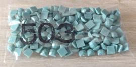 nr. 503 Blue Green - MED
