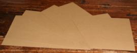 Kraft Karton mix, 300 gram