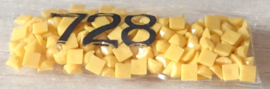 nr. 728 Golden Yellow