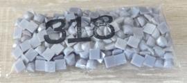 nr. 318 Steel Grey - LT