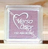 Versa Color, stempel inkt
