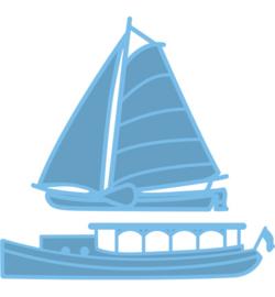 Classic Boats, Marianne Design