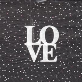 Love, servet