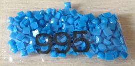 nr. 995 Electric Blue - DK