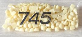nr. 745 Yellow - LT PALE