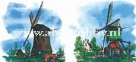 N.H. Poldermolen-en Z.H. Wipwatermolen